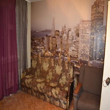 Cдaётся 2х комнатная квартира посуточно в г.Можайске