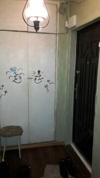 Сдам 1-х комнатную квартиру в экологически чистом районе Москвы - Фото 4