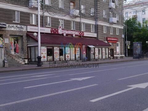 Продажа торгового помещения, Уфа, Ул. Достоевского - Фото 2