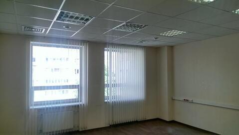 Офис в аренду 60 кв.м. метро Текстильщики - Фото 4