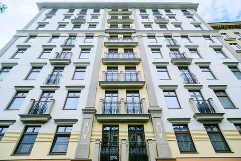 Жилой комплекс «Каретный Плаза». Элитные апартаменты 90,9 кв. м. - Фото 3