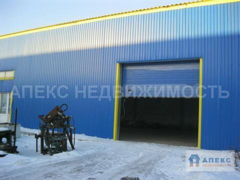 Продажа помещения пл. 972 м2 под производство, Сергиев Посад . - Фото 2