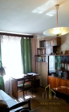 2-х комнатная около метро Перово - Фото 1