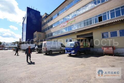 Аренда помещения пл. 800 м2 под производство, Октябрьский . - Фото 2