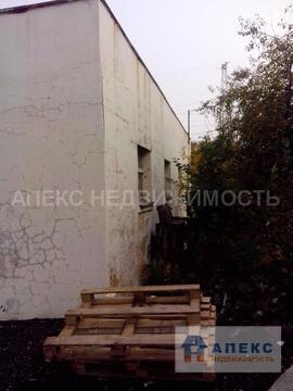 Продажа помещения пл. 89 м2 под склад, производство м. Люблино в . - Фото 5