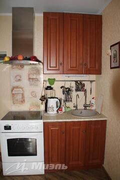 Продажа квартиры, м. Площадь Ильича, Ул. Новорогожская - Фото 5