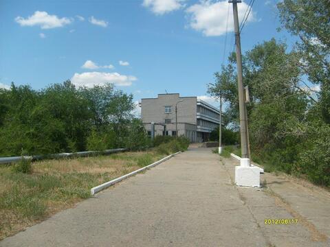 Продаю профилакторий 2518 кв.м. на берегу р. Волга - Фото 4