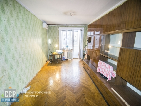 Продажа 2-х комнатной квартиры: Москва, ул. Авиационная, д. 74, к.3 - Фото 3