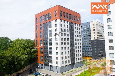 Продажа квартиры, м. Петроградская, Медиков пр-кт. - Фото 4