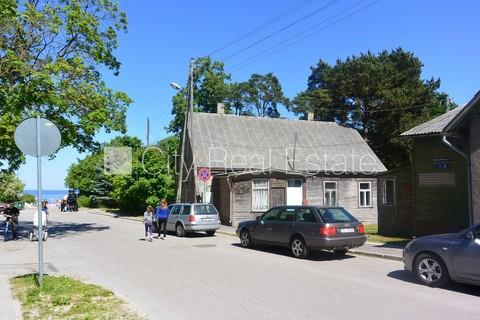 Продажа участка, Улица Каптейня Золта - Фото 1