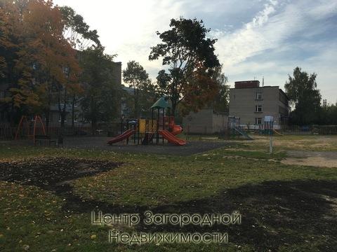 Трехкомнатная Квартира Область, улица Новый Городок, д.8, Щелковская, . - Фото 4
