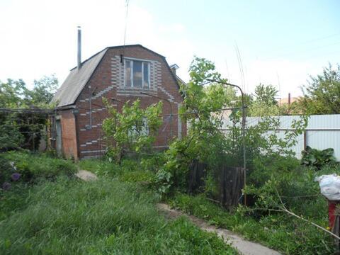 Продам дом в с/т Работник просвещения. - Фото 3