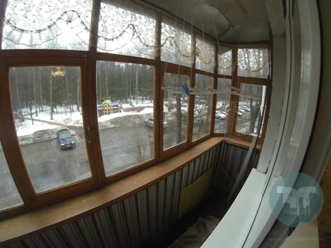 Продается двухкомнатная квартира, 30 км от МКАД по Киевскому шоссе. - Фото 2