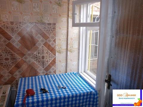 Продается 1-комнатный флигель, Центральный р-н - Фото 4
