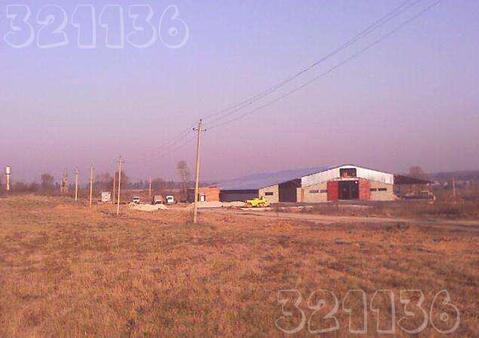 Продается производственно-складской комплекс в Малоярославецком районе - Фото 3