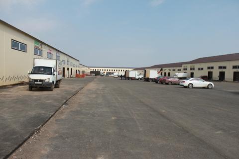 Сдается торговое место на продуктовой базе 125 м2 - Фото 2