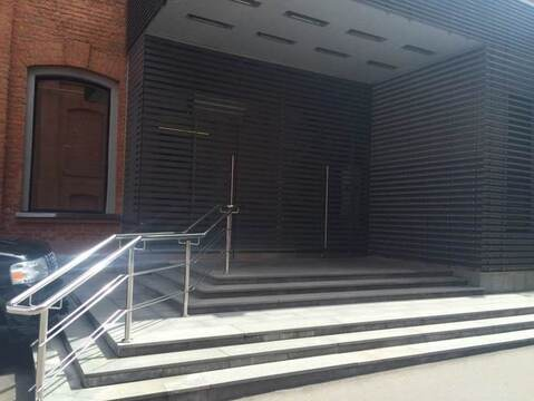 "Продажа офиса, Парк культуры, 987 кв.м, класс A. м. ""Парк Культуры"" . - Фото 2"