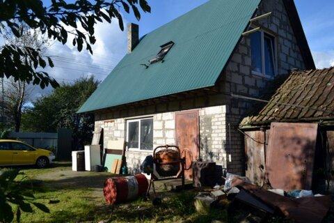 Продажа участка с домом в пригороде - Фото 1