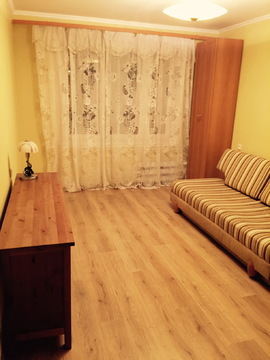 Сдается 1 к квартира в Москве улица Фомичевой - Фото 5