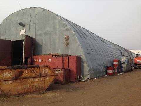 Производственные помещения 250 и 500 кв.м. - Фото 2