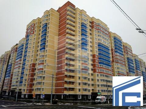 Продается 2 комн.кв. ул. Лунная д.33 - Фото 1