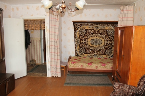 Продаю однокомнатную квартиру в Кимрском районе, д. Титово, - Фото 2