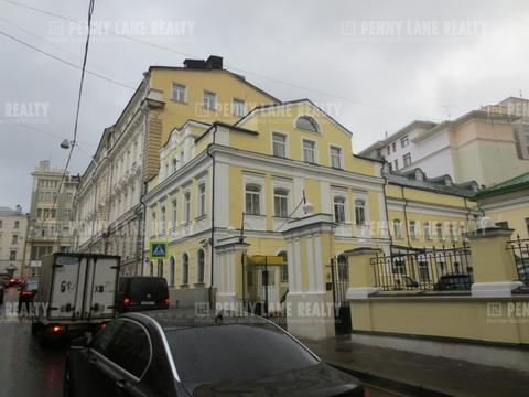 Продается офис в 6 мин. пешком от м. Театральная - Фото 1