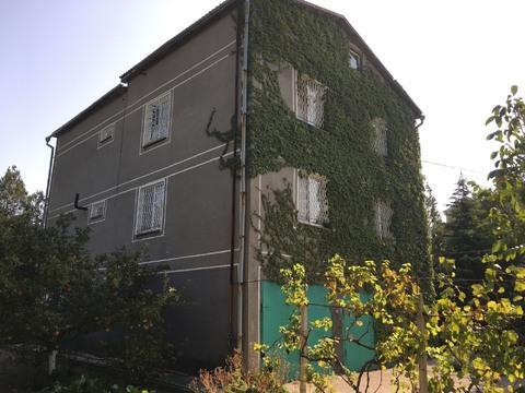 Продается 3 этажный Дом «Сказка» - Фото 1