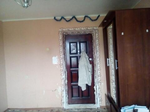 Комната в общежитии на Мирном - Фото 2