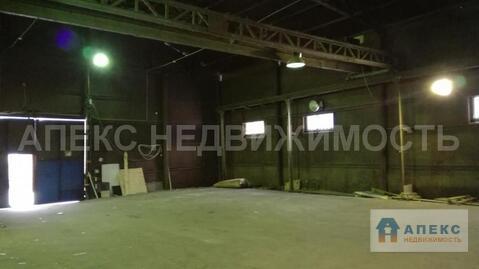 Продажа помещения пл. 419 м2 под склад, производство м. Авиамоторная в . - Фото 5