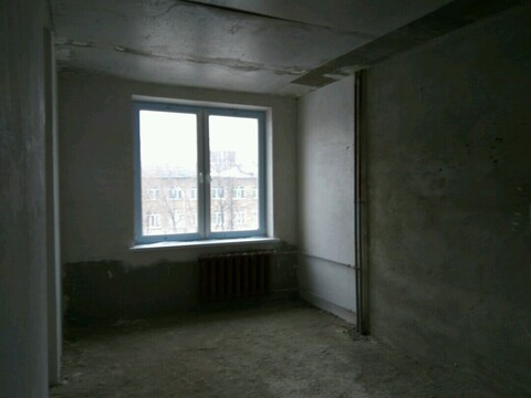 Двухкомнатная квартира на ул. Степана Злобина 2 - Фото 2