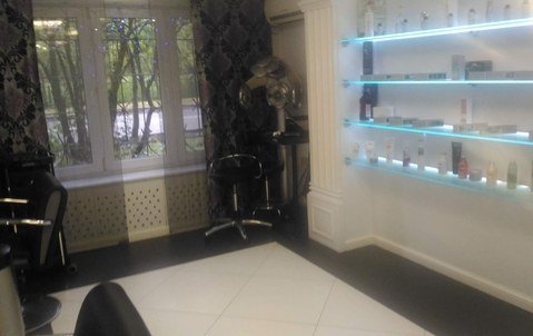 Продается готовый бизнес салон красоты - Фото 5