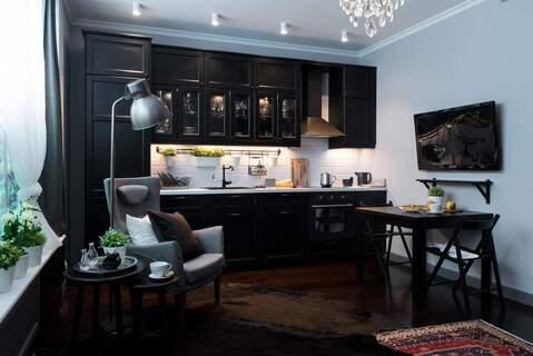 Продаются 3-комн. апартаменты в ЖК Match Point - Фото 4