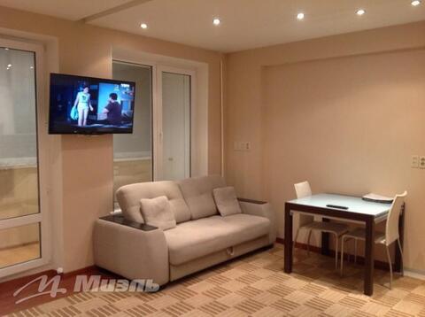 Продажа квартиры, м. Комсомольская, Ул. Спасская Б. - Фото 2