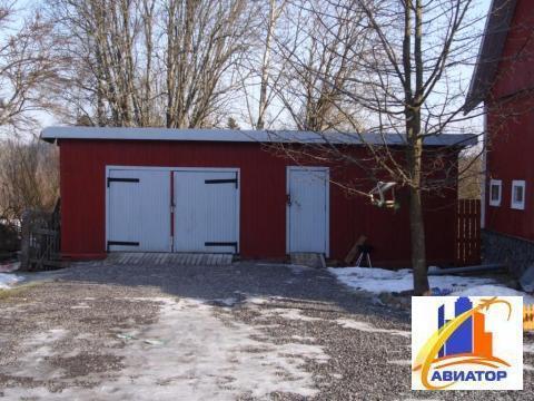 Продается дом 148 кв.м в поселке Лесогорский - Фото 2