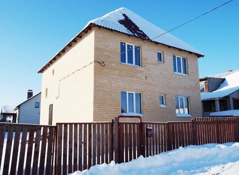 Продам дом в кировском районе - Фото 1