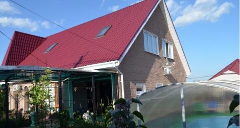 Продается дом 240 кв.м. на ул. Тенистая г. Калуга - Фото 1