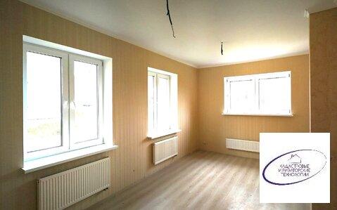 Продам таунхаус 140 кв.м с отделкой в Новой Москве - Фото 2