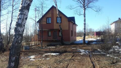 Дом в д.Тимоново - Фото 1