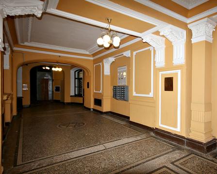 Квартира в доме Елисеева - Фото 5