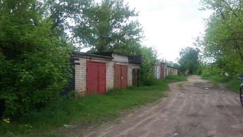 Продам кирпичный гараж 24 кв.м. в Кимрах, Гаражный кооператив Северный - Фото 2