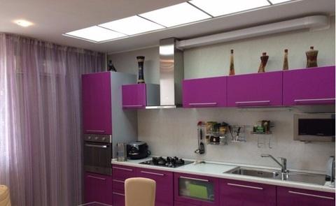 Продается 1-комнатная квартира 54 кв.м. на ул. Дзержинского - Фото 1