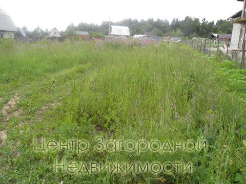 Участок, Калужское ш, 22 км от МКАД, Варварино д. (Подольский р-н), в . - Фото 4