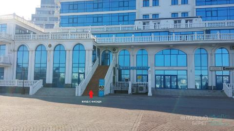 Продается нежилое помещение на Перелешина 1 в Севастополе - Фото 1