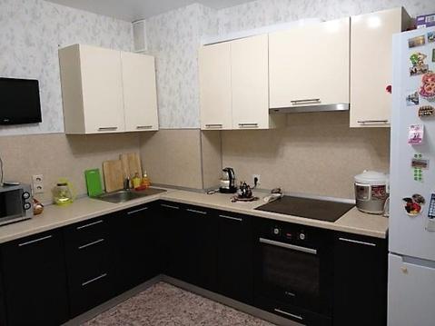 Продажа квартиры, Уфа, Валерия Лесунова ул - Фото 1