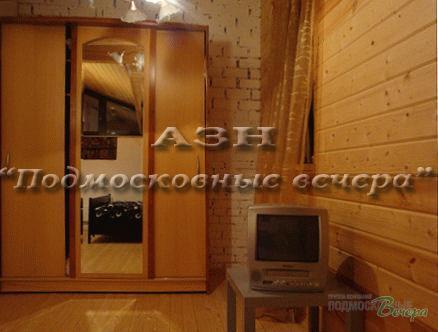 Дмитровское ш. 45 км от МКАД, Голенищево, Коттедж 170 кв. м - Фото 3