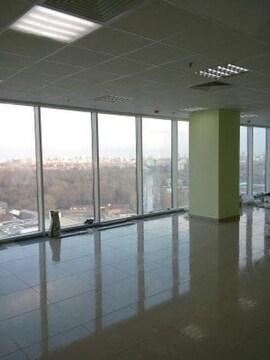А51582: Офис 102,2 кв.м, Москва, м. Водный стадион, Головинское . - Фото 5