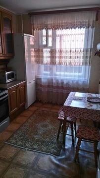 Сдается 3-х комнатная квартира г. Обнинск ул. Курчатова 66 - Фото 1