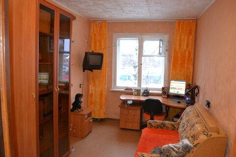 2-комнатная квартира, Морозова 45 - Фото 4