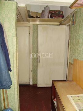 Продажа квартиры, м. Электрозаводская, Княжекозловский пер. - Фото 4